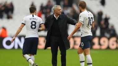 Jose Mourinho Off to Winning Start at Tottenham Hotspur Despite Late West Ham Scare