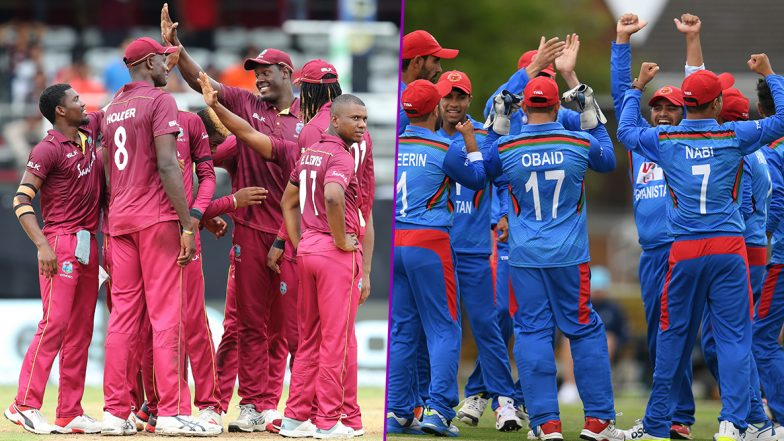 Afghanistan vs West Indies Dream11 Team Prediction: Tips to Pick Best Playing XI With All-Rounders, Batsmen, Bowlers & Wicket-Keepers for AFG vs WI 2nd T20I Match 2019