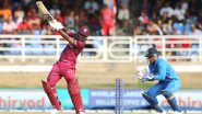 India vs West Indies Series 2019 Schedule For Free PDF Download Online: Full Time Table With Date & T20Is and ODIs Match Time In IST, Fixtures and Venue Details
