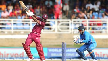 India vs West Indies 1st ODI 2019, Match Preview: Injury-Marred Indian Team Aim to Topple Caribbeans in Side-Opener