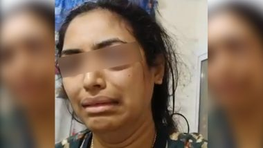 Indian Woman in UAE Alleges Assault by Husband, Takes to Social Media Seeking Help From MEA