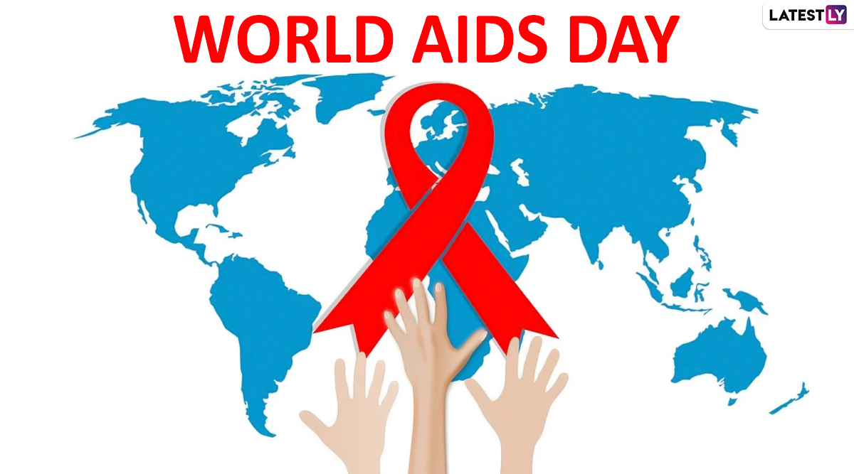 World AIDS Day 2019 Date and Theme: Significance And History Related to the Day That Creates Awareness About HIV Infection