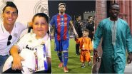 World Kindness Day 2019: Lionel Messi, Cristiano Ronaldo, Sadio Mane & Other Footballers' Random Act of Kindness Will Move You to Tears