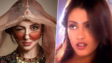 Yaad Piya Ki Aane Lagi Video: Twitterati Gives a Thumbs Down to Divya Khosla's Version of Much Loved Falguni Pathak Song
