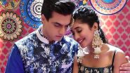 Yeh Rishta Kya Kehlata Hai December 12, 2019 Written Update Full Episode: Kartik and Naira Get Engaged, Akshat Gets a Bail