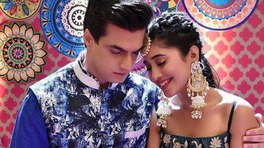 Yeh Rishta Kya Kehlata Hai December 12, 2019 Written Update Full Episode: Kartik and Naira Get Engaged, Akshat Gets a Bail