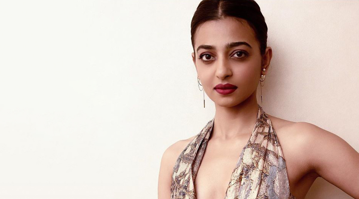 Yo or Hell No Radhika Apte in Dior for the Emmys 2019 Closing Party (1)