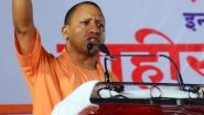Operation Durachari Launched by UP CM Yogi Adityanath to Name And Shame People Guilty of Sex Crimes Against Women