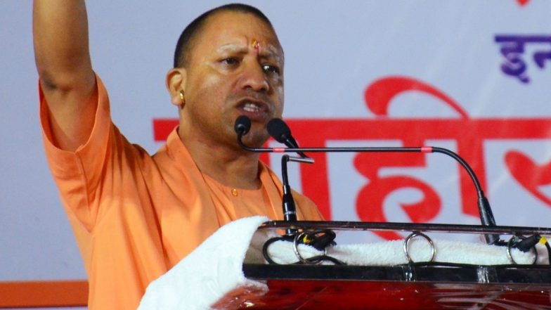 UP CM Yogi Adityanath's 'Death Remarks' For People Killed During Violence in Anti-CAA Protests Sparks Controversy