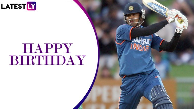 Yusuf Pathan Birthday Special: Times When 'Blaster' Turned 'Beast' and Destroyed Opposition
