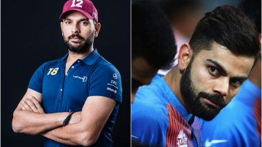 Yuvraj Singh Posts a Sarcastic Birthday Wish For Virat Kohli, Netizens Convinced There's a Strong Rift Between the Two