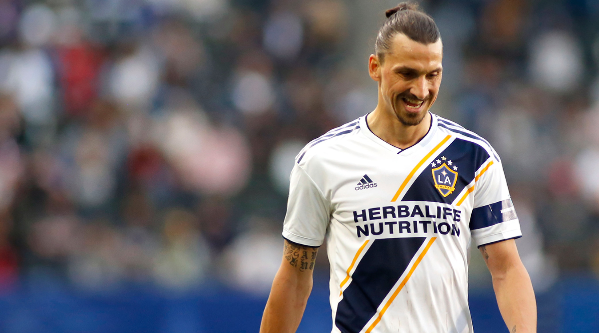 Zlatan Ibrahimovic Becomes Co-Owner of Hammarby, Buys Shares in the Swedish Club After Parting Ways With His Former Team LA Galaxy