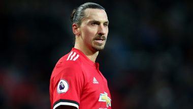 Zlatan Ibrahimović Transfer News Latest Update: Manchester United Will Not Sign Swedish Striker According to Reports