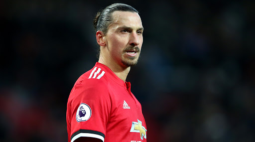 Zlatan Ibrahimović Transfer News Latest Update: Manchester United Will Not Sign Swedish Striker According to Reports