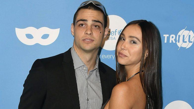 Charlie's Angels Star Noah Centineo Calls Girlfriend Alexis Ren 'Angel of His Life'