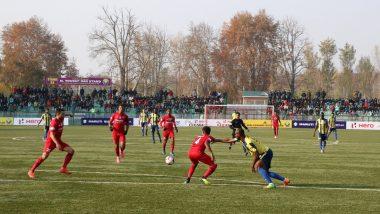 Documentary on Real I-League's Kashmir FC Wins 'BAFTA Scotland' Award