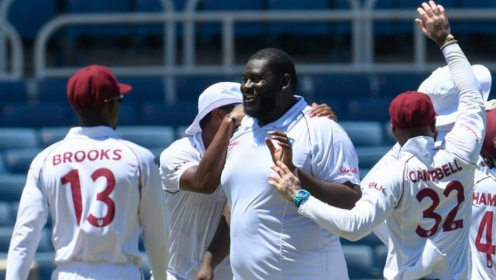 Live Cricket Streaming of Afghanistan vs West Indies, One-Off Test Match Day 3 on Hotstar: Check Live Cricket Score, Watch Free Telecast of AFG vs WI Clash on TV and Online