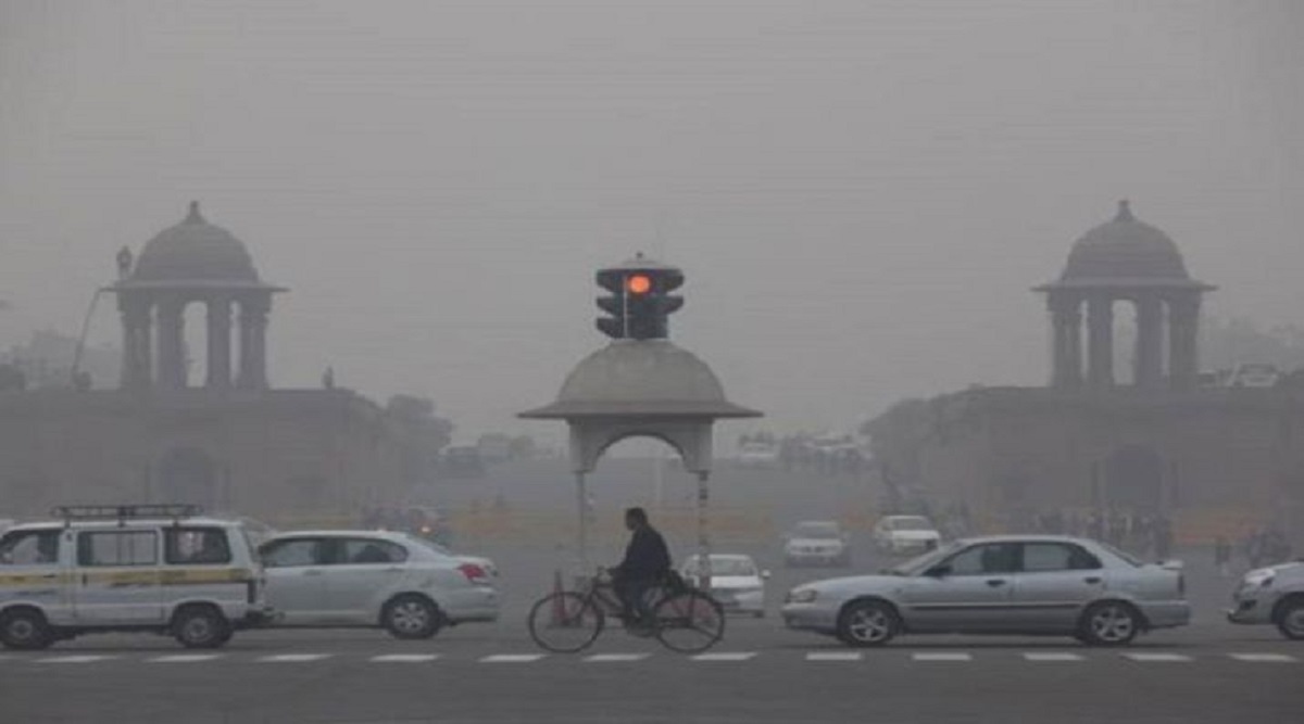 Odd-Even Begins: Delhi to See Restricted Car Usage From Today, Air Quality Worst in Last 3 Years