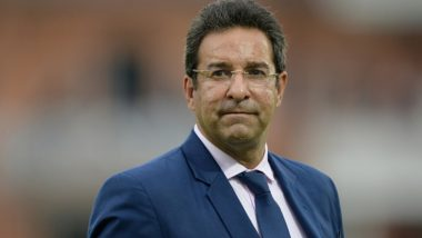 ENG vs PAK 2020: Pakistan Can Learn From West Indies' Mistakes in England, Says Wasim Akram