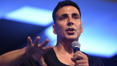 We Need Stricter Laws, Says Akshay Kumar On Veterinarian's Rape In Hyderabad