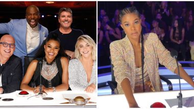America's Got Talent Harboured Toxic and Racist Work Culture? Former Judge Gabrielle Union Was Told Her Changing Hairstyles Were 'Too Black'