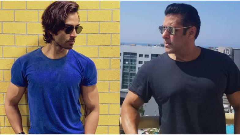 EXCLUSIVE Bigg Boss 13 Wild Card Arhaan Khan: 'Salman Khan Cannot Be Biased'