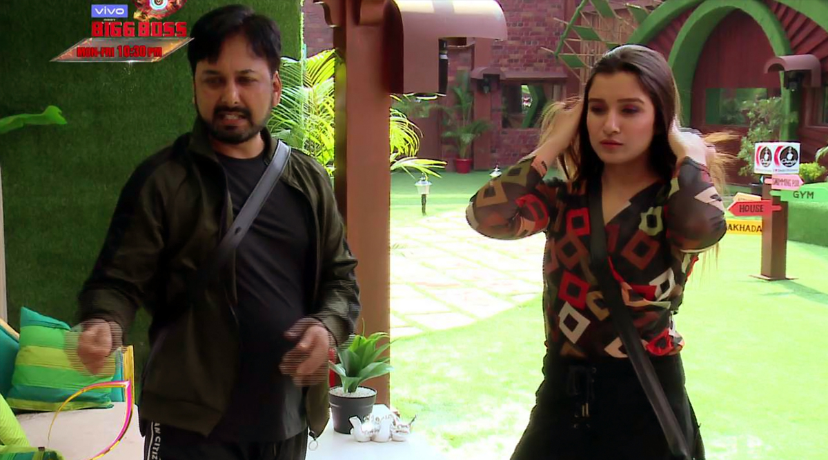 EXCLUSIVE Bigg Boss 13: Shefali Bagga Rubbishes Rumours of Being 'More Than Friends' With Siddhartha Dey