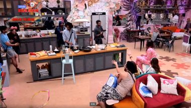 Bigg Boss 13 Episode 31 Update| 12 Nov 2019: Sidharth And Asim's Friendship Sees A Crack