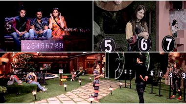 Bigg Boss 13 Day 32 Synopsis: Wildcard Contestants To Change The Game Inside The House