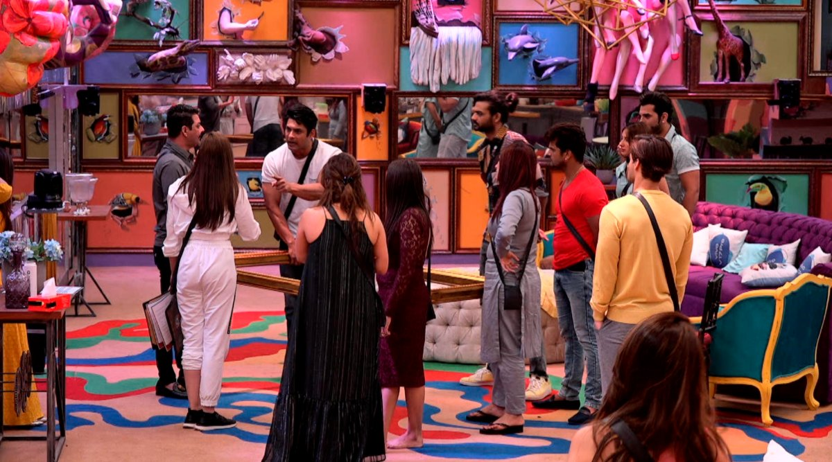 Bigg Boss 13 Day 53 Synopsis: Rashami Desai Gets Caught In Her Own Bluff
