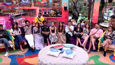 Bigg Boss 13 Episode 29 Sneak Peek 01 | 8 Nov 2019: Captaincy Selection With A Twist