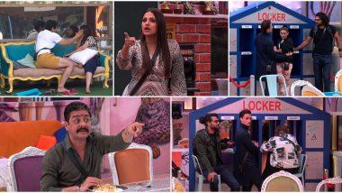 Bigg Boss 13 Day 56 Highlights: Sidharth Shukla Is The Next Captain, Asim Riaz's Sweet Birthday Surprise For Himanshi Khurana