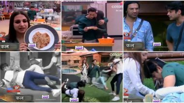 Bigg Boss 13 Day 57 Preview: Paras Chhabra Accuses Shefali Jariwala Of Using The 'Woman Card', Asim Riaz's Love Filled Gesture For Himanshi Khurana (Watch Video)