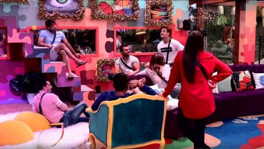 Bigg Boss 13 Episode 25 Sneak Peek| 4th Nov 2019: Hindustani Bhau's Jokes Ignite Laughter