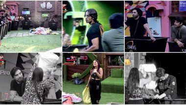 Bigg Boss 13 Day 35 Highlights: Nominations Task Turns Into A Battle Field, Thanks To Arhaan Khan, Sidharth Shukla and Asim Riaz