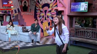 Bigg Boss 13 Episode 43 Sneak Peek | 28 Nov 2019: Paras Accuses Shefali of Playing the 'Woman Card'