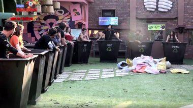 Bigg Boss 13 Episode 25 Sneak Peek 02| 4th Nov 2019: Sidharth And Arhaan Get Into A Verbal Fight