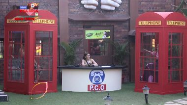 BB 13 Ep 30 Sneak Peek | 11 Nov 2019: Nomination Task Breaks Up Paras Chhabra and Rashami Desai