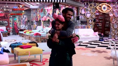 Bigg Boss 13 Episode 31 Sneak Peek 01 | 12 Nov 2019: Housemates Ship Arti and Vishal's Connection