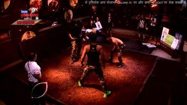 Bigg Boss 13 Weekend Ka Vaar Sneak Peek | 2 Nov 2019: Asim, Sidharth, Paras Get Into Physical Fight