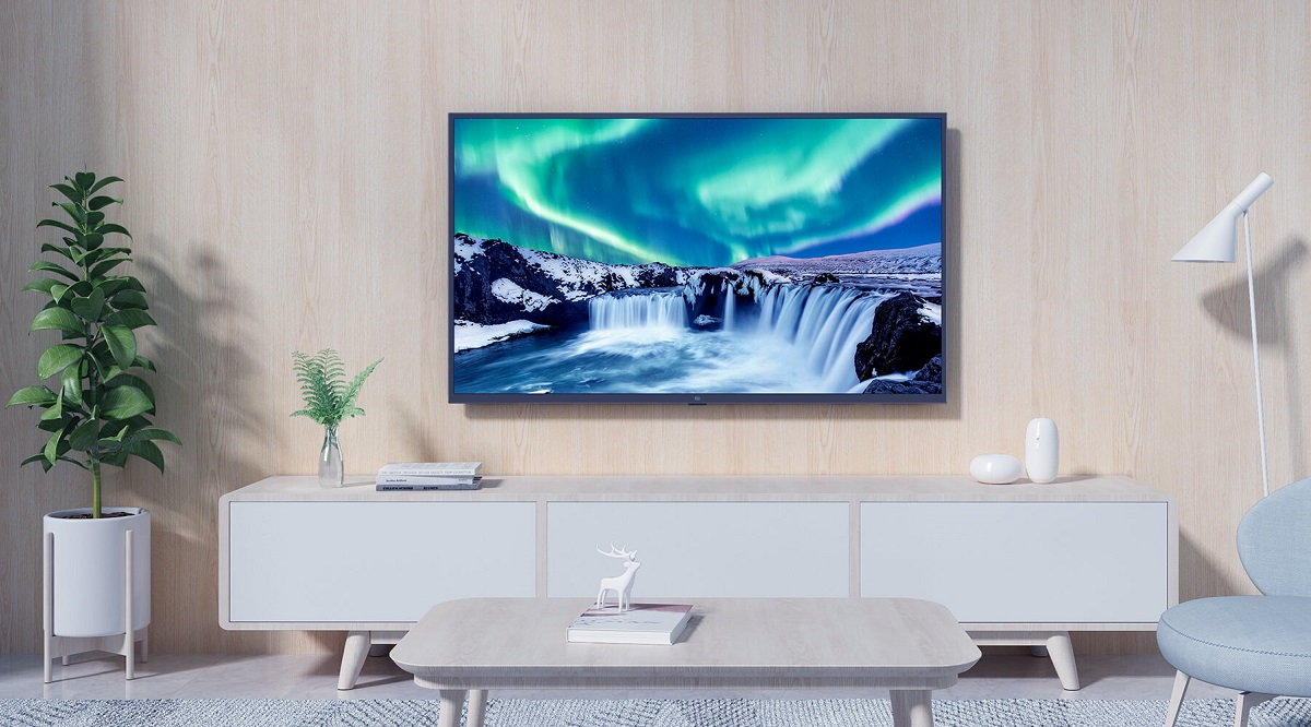 Mi TV 4X 55-inch Android TV 2020 Edition Launched in India For Rs 34,999; To Be Available From December 2 Via Amazon, Mi Home & Mi.com