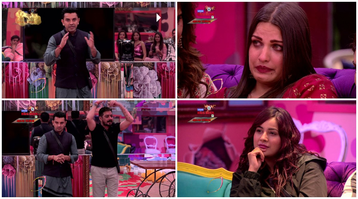 Bigg Boss 13: Did Hindustani Bhau Just Expose Shehnaaz Gill And Tell Her That Sidharth Shukla Genuinely Cared For Her?