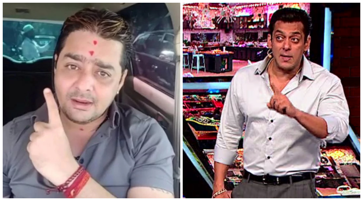 Exclusive Bigg Boss 13 Wild Card Hindustani Bhau: 'I'll Bring an End to Gaali-Galauj Happening in the House'