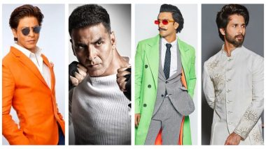 Bigg Boss 14: If Salman Khan Quits, Who Should Be the Next Host? Shah Rukh Khan, Akshay Kumar or Ranveer Singh? Vote Now