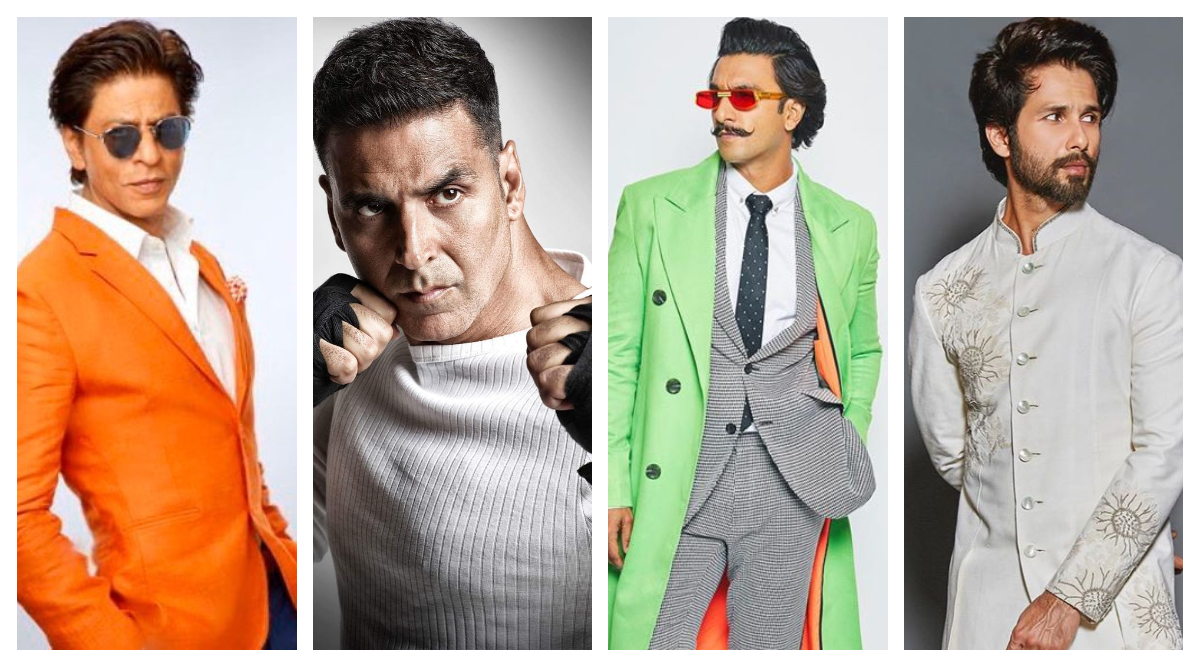Bigg Boss 14: If Salman Khan Quits, Who Should Be the Next Host? Shah Rukh Khan, Akshay Kumar or Ranveer Singh? Vote Now
