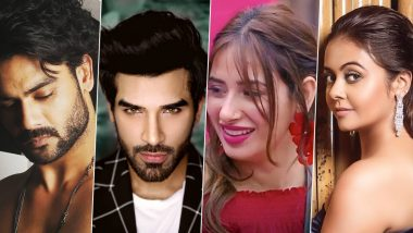 Bigg Boss 13: Vishal Aditya Singh, Paras Chhabra, Mahira Sharma and Devoleena Bhattacharjee To Compete For Captaincy