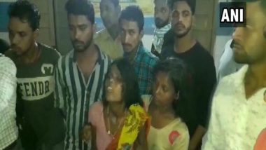 Chhath Puja Stampede in Bihar: Two Minors Dead During Puja Celebrations in Aurangabad