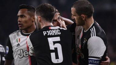 Gianluigi Buffon Praises Paulo Dybala for a Goal During Juventus vs AC Milan, Serie A 2019-20 (See Tweet)
