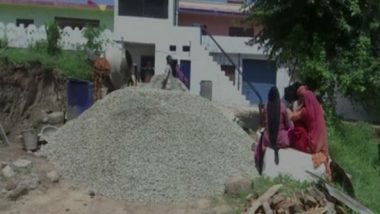 Jammu and Kashmir: Thousands of Bunkers Being Constructed for Safety of Citizens in Villages Near LoC
