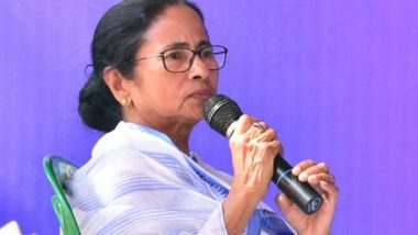 Mamata Banerjee Says 'CAA Will Not Be Implemented in West Bengal as Long as I Am Alive'